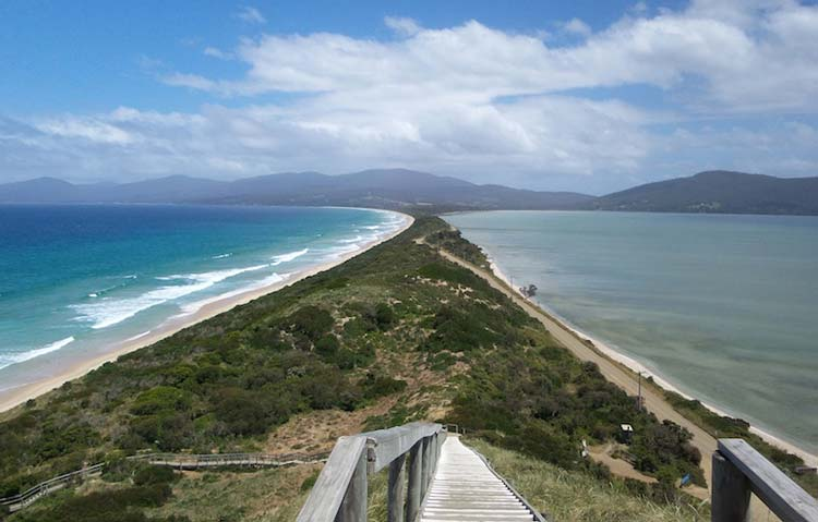 جزیره برونی استرالیا