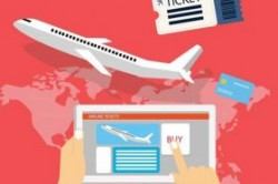 خرید آنلاین بلیط هواپیما را به چه صورت انجام دهیم؟