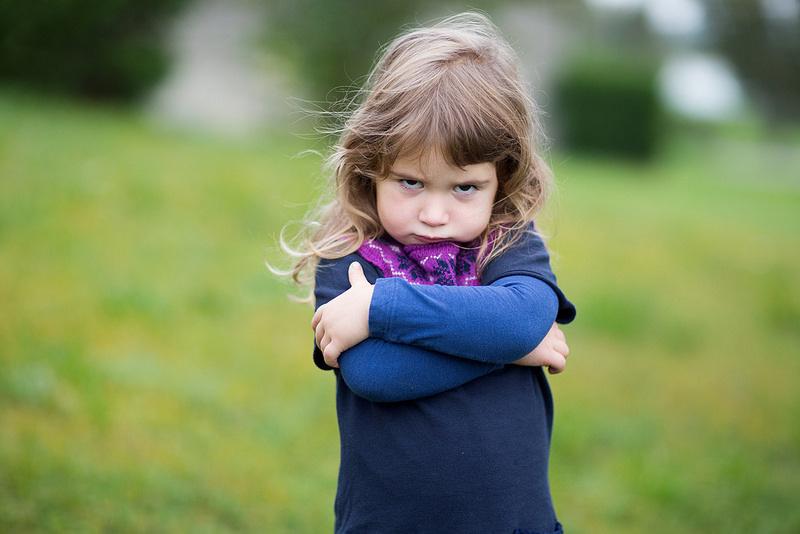 طرز رفتار با فرزند ارشد children