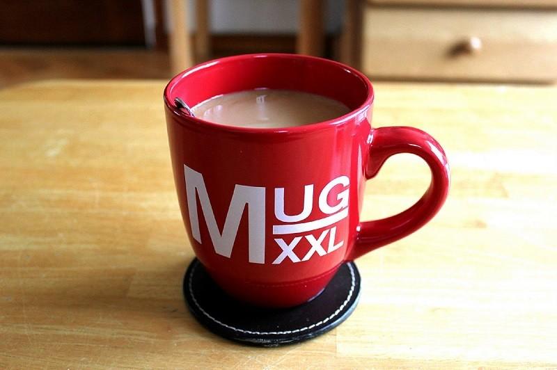 اثرات مصرف کافئین بر بدن coffee