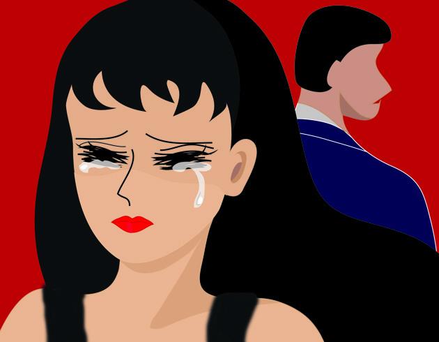 دعوای زناشویی و راههای خاتمه دادن به آن