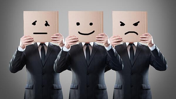 emotional decision making