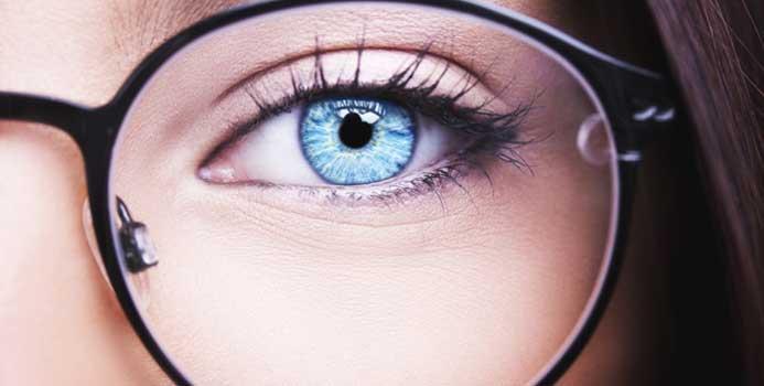 فال رنگ چشم