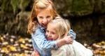 اهمیت احساس امنیت در کودکان
