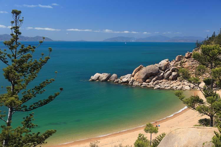 جزیره مغناطیسی استرالیا