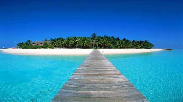 تور مالدیو maldives