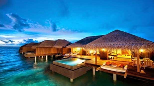 maldives مالدیو
