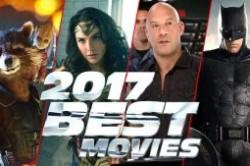 معرفی بهترین فیلم های 2017 هالیوود