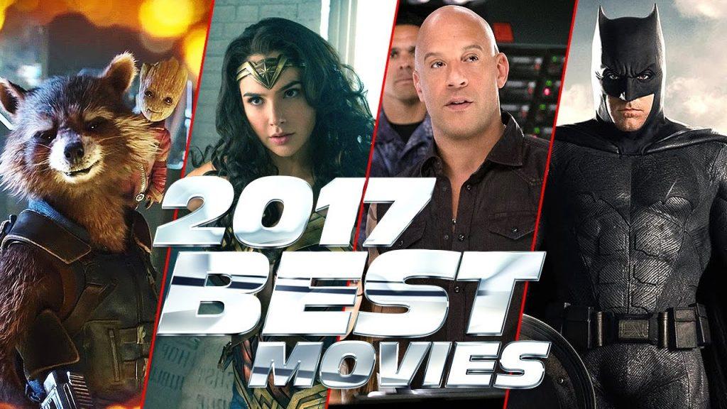 بهترین فیلم های 2017