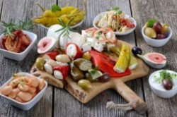 بهترین و سالم ترین رژیم غذایی دنیا