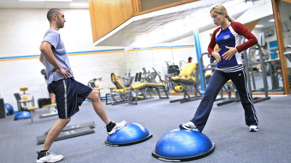 مربی شخصی خود باشیم personal-trainer