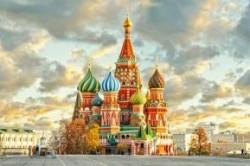 تور روسیه ، سفری به عمق زیبایی و تفریح و تاریخ و تمدن
