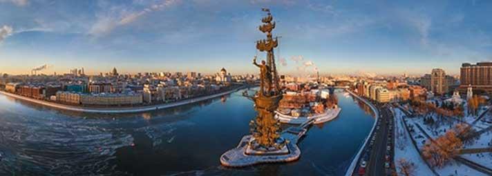 russia خرید تور روسیه ارزان