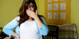 sickness and nausea during pregnancy