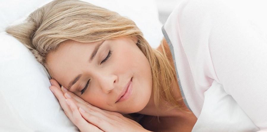 خواب برای کاهش وزن sleep
