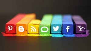 successful branding on social networks