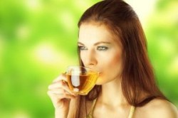 خواص چای برای زیبایی پوست و مو