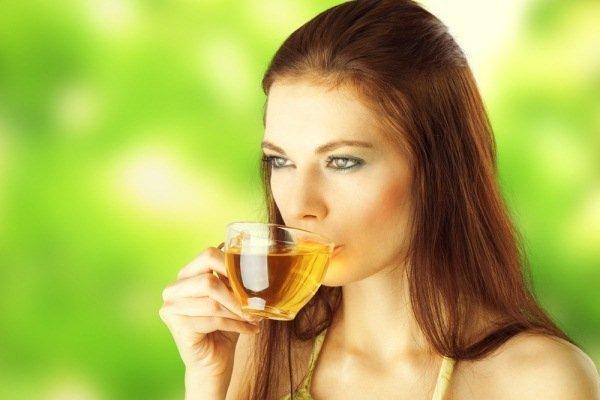 tea خواص چای برای زیبایی پوست و مو