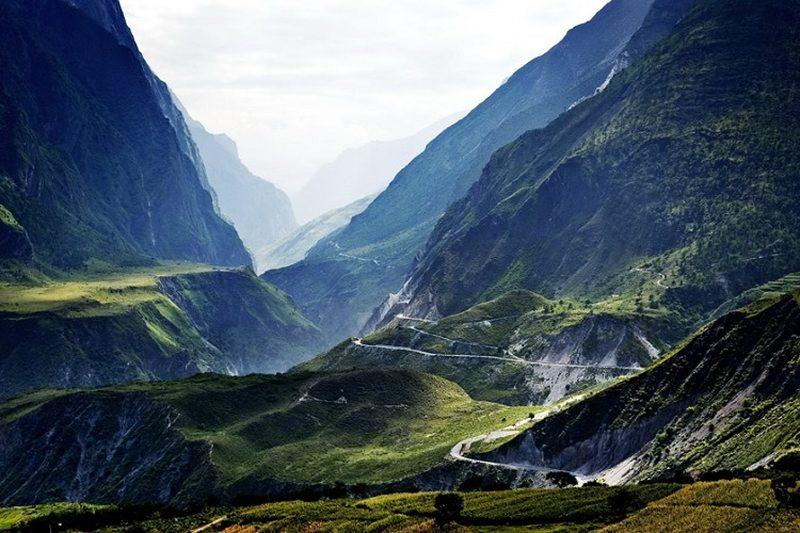 راهنمای سفر به تبت tibet