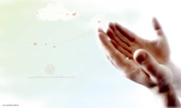 دعای افزایش رزق و روزی wealth-prayers