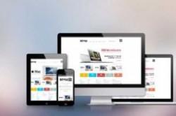 انواع طراحی سایت در زمینه های مختلف