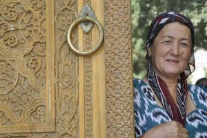 zhiwaar تور ازبکستان