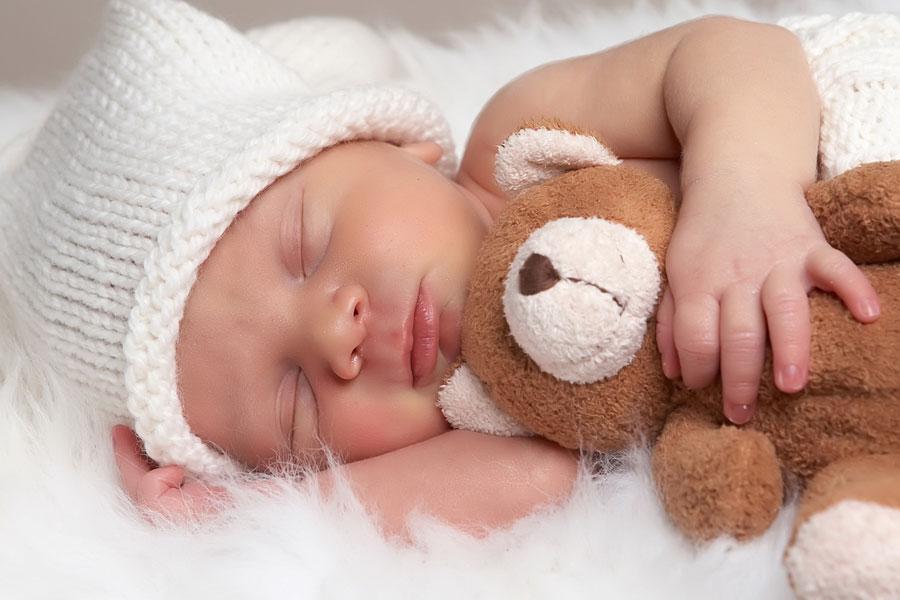 Baby اختلاف بر سر بچه دار شدن