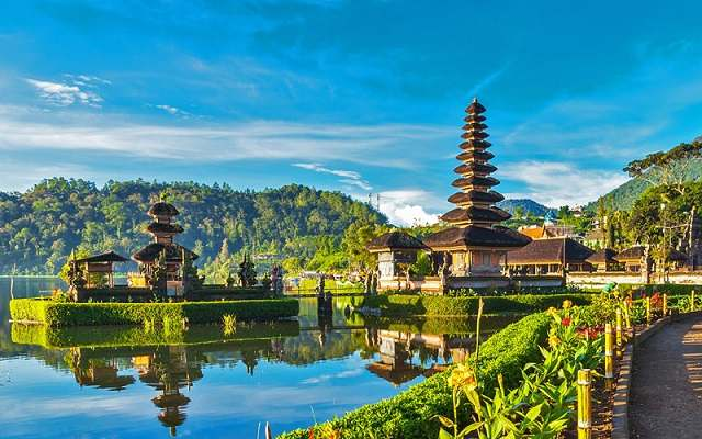 زیباترین شهرهای آسیا برای مسافرت