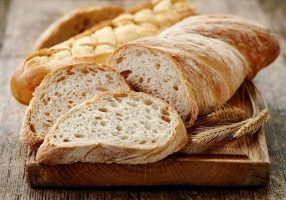 bread Carbohydrates