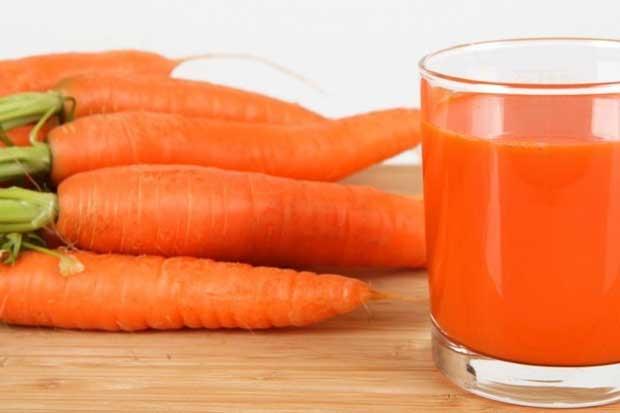 هویج Carrot