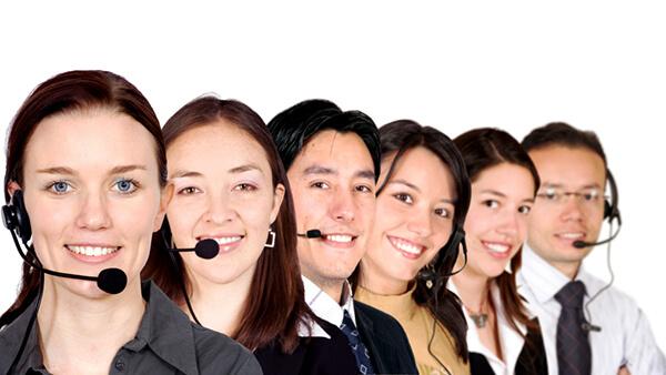 خدمات عالی به مشتریان و جلب رضایت مشتریCustomer Service
