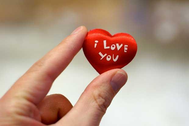 متن دوستت دارم,جملات معذرت خواهی I-Love-You