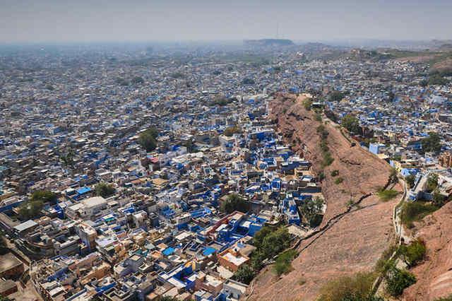 سفرنامه گردشگری هندوستان