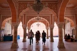 سفرنامه مسافرت به هندوستان