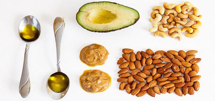 رژیم غذایی کتوژنیک یا کم کربوهیدرات؟Keto-Low-Carb-Diets