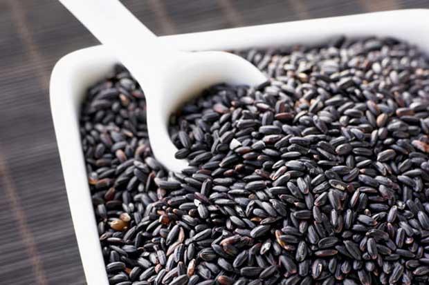 سبزه با سیاه دانه درمان 10 بیماری با کمک سیاه دانه