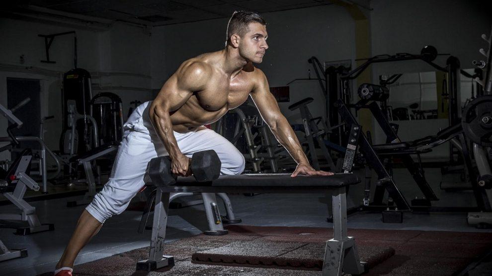 One-Side-body-workedبدنسازی