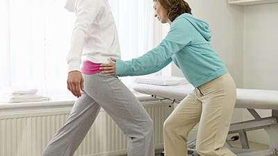 درمان آرتریت پسوریاتیکPhysical therapy