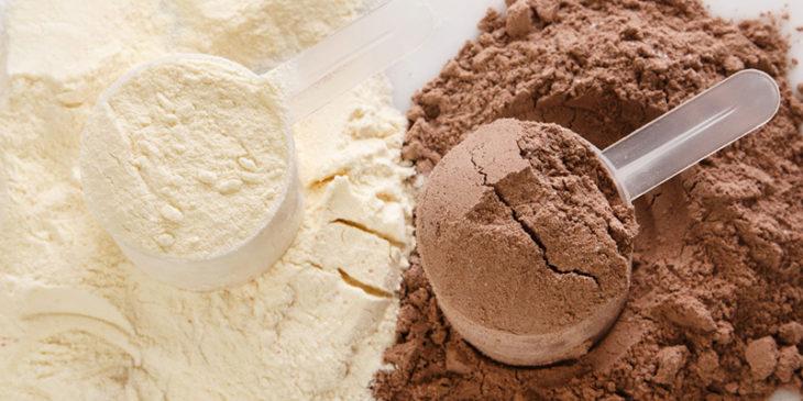 راهنمای خرید پودر پروتئینProtein-Powder