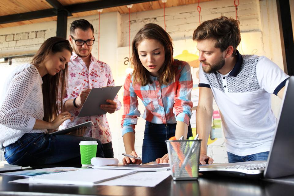 Relationships At Workرفتارهای داغون کننده روابط احساسی