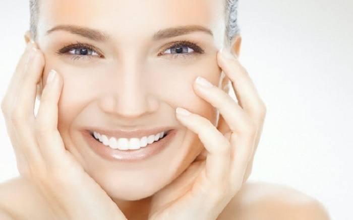 کمبود ویتامین و مواد معدنی و مشکلات پوستیSummer-Glowing-Skin