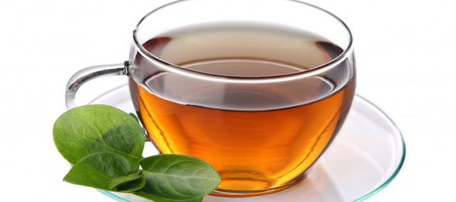 مضرات چای معطرTea