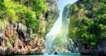 زمان مناسب برای سفر به تایلند