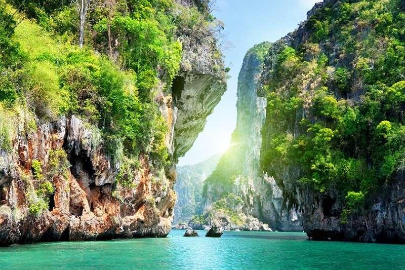 Thailandبهترین زمان سفر به تایلند