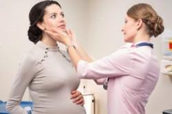 چگونه با کم کاری تیرویید باردار شویم؟