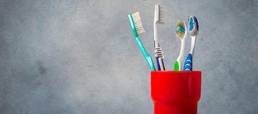 کثیفترین وسیله چیستToothbrush