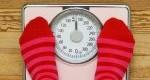 روشهای غذایی کاهش وزن