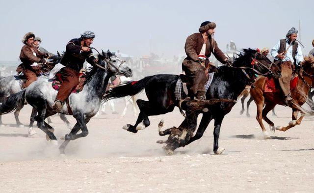 جاهای دیدنی کشور افغانستان