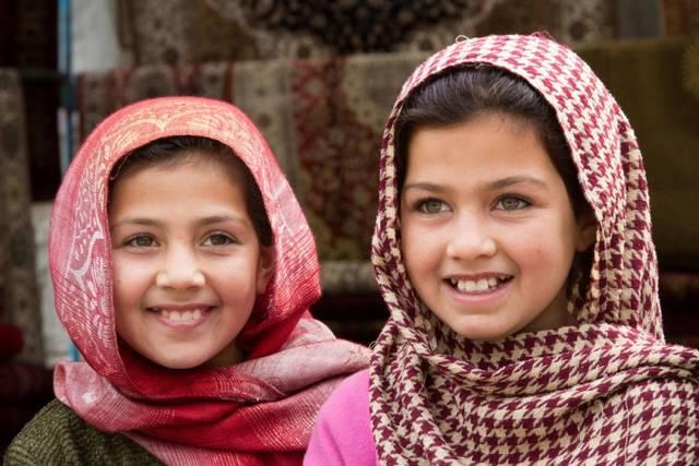 دیدنیهای افغانستان