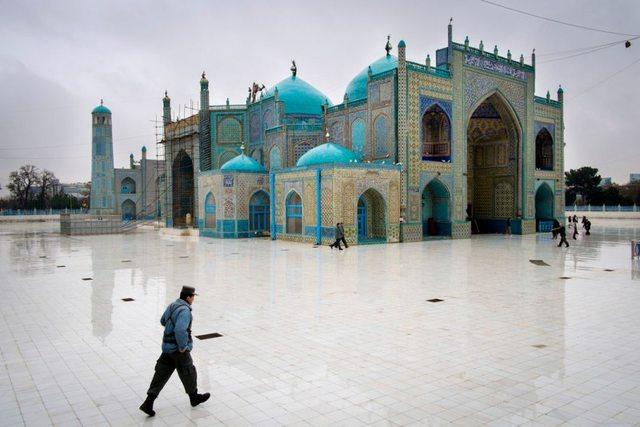 مکانای قشنگتر واسه سفر به افغانستان
